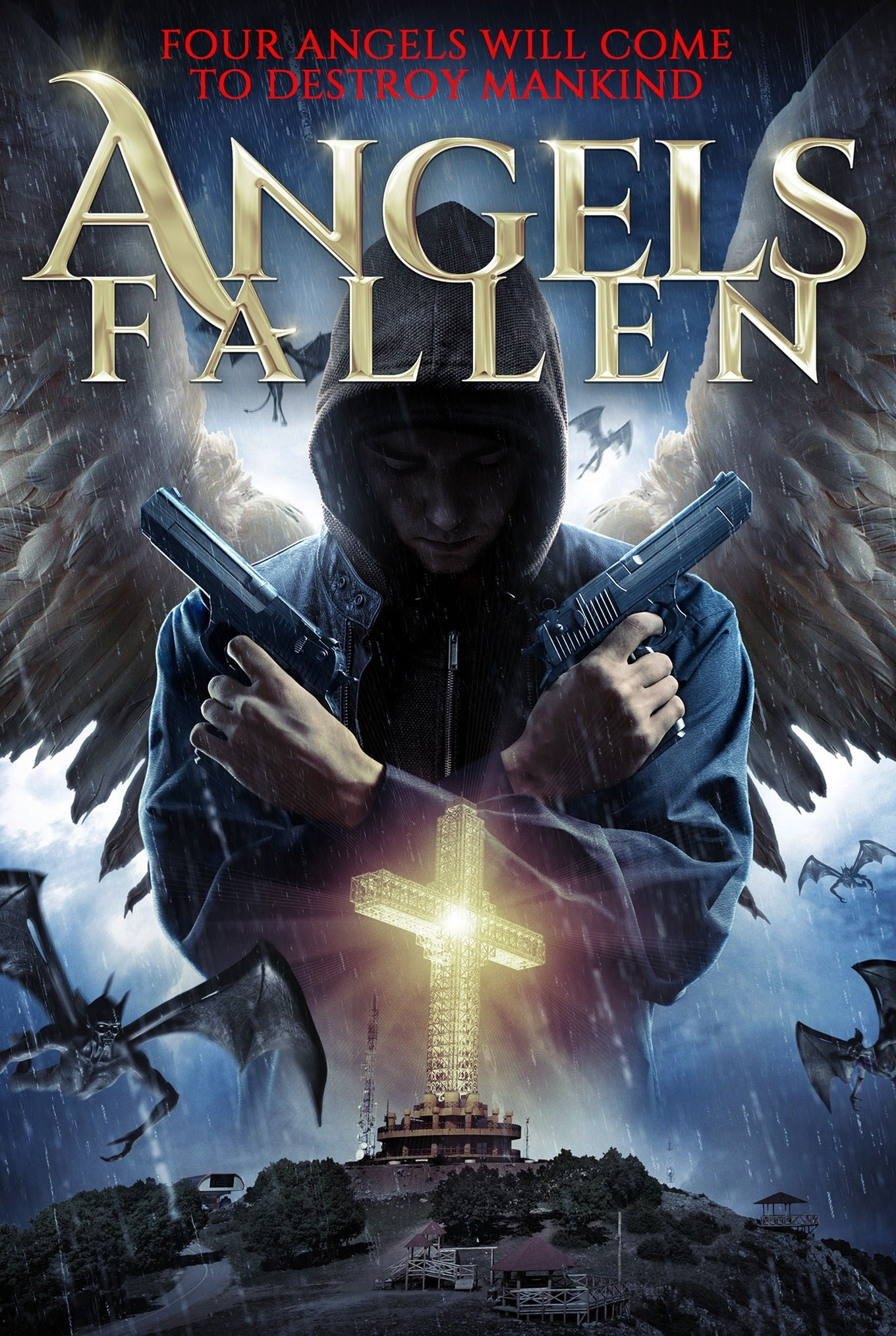 Angels Fallen Legendado