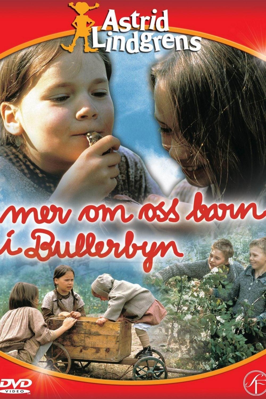 Návrat detí z Bullerbynu