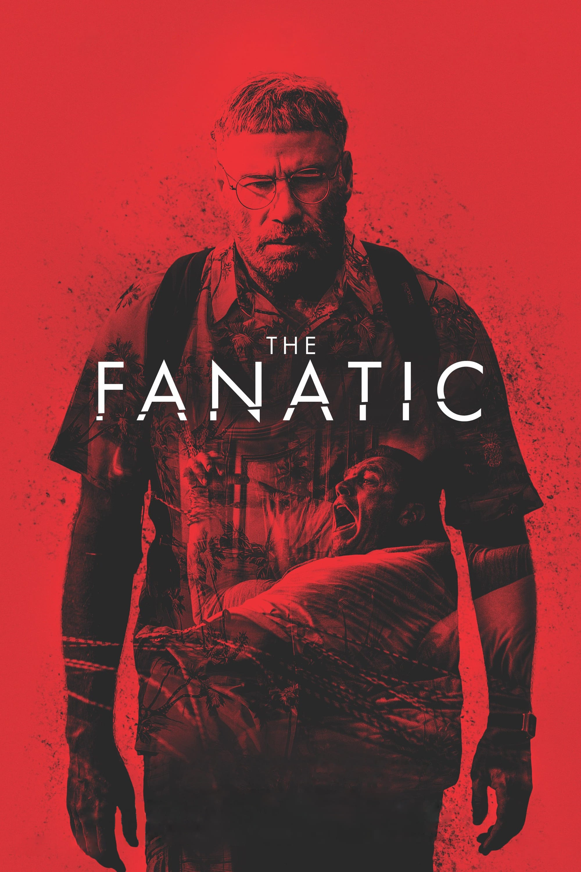 The Fanatic Dublado