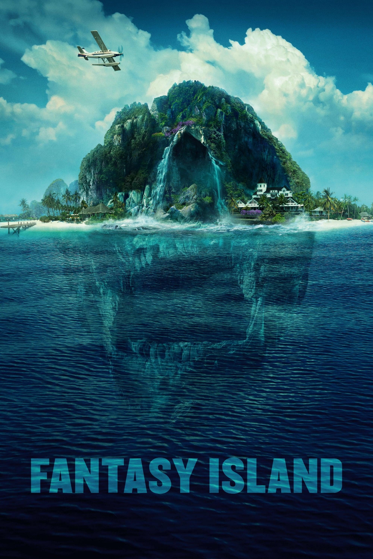 A Ilha da Fantasia Legendado