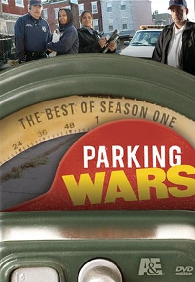 Parking Wars: Season 1