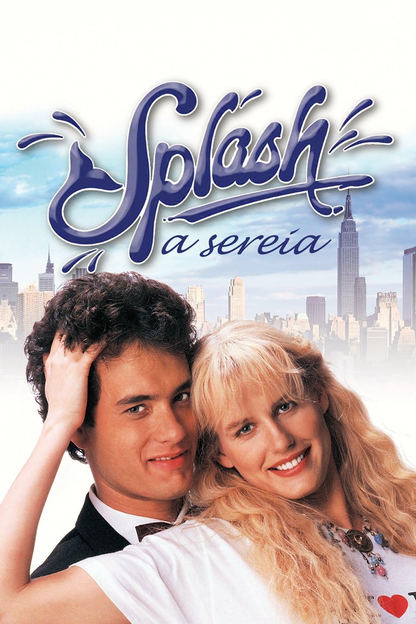 Splash – Uma Sereia em Minha Vida Dublado