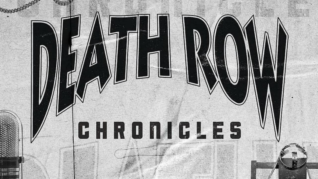 Death Row Chronicles is the story of the world's most dangerous record label could only be told in a definitive 6-part documentary series. While Death Row Records boasted the success of Snoop Dogg, 2Pac, and Dr. Dre forged by unmatched creativity, the chart-topping and record-breaking sales came at a bloody, controversial cost. Part true-crime murder mystery and part hip hop drama, this compelling docu-series will comb through mountains of misinformation, uncovering key evidence and witnesses who will reveal the truth about the bitter rivalries surrounding its legends. The limited series will also celebrate the groundbreaking music of Death Row, explain how it reflected society at the time, and how it influenced some of today's biggest hip hop artists. On the eve of the label's 25th anniversary, Death Row Chronicles offers an unflinching look at the label and its legacy.