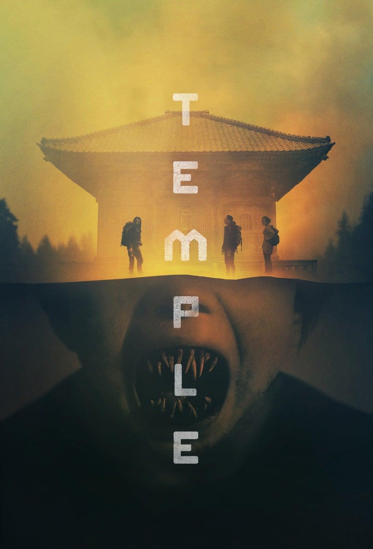 Assistir O Templo Legendado Online Legendado 1080p