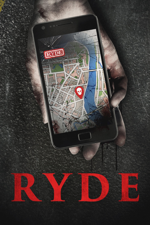 Assistir Ryde Legendado Online Legendado 1080p