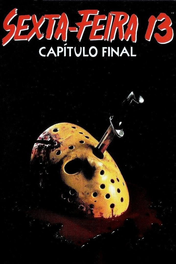 Sexta-Feira 13: Capítulo Final Dublado