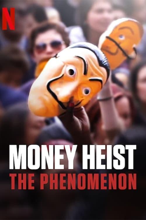 Money Heist: The ...