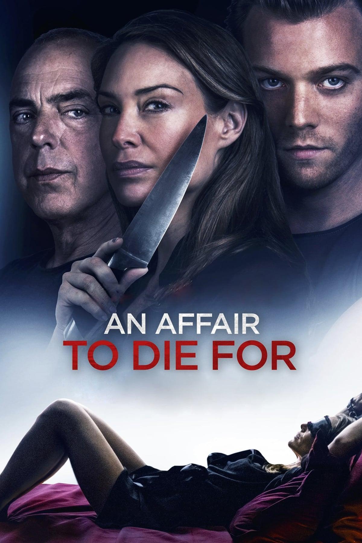 An Affair to Die For Dublado