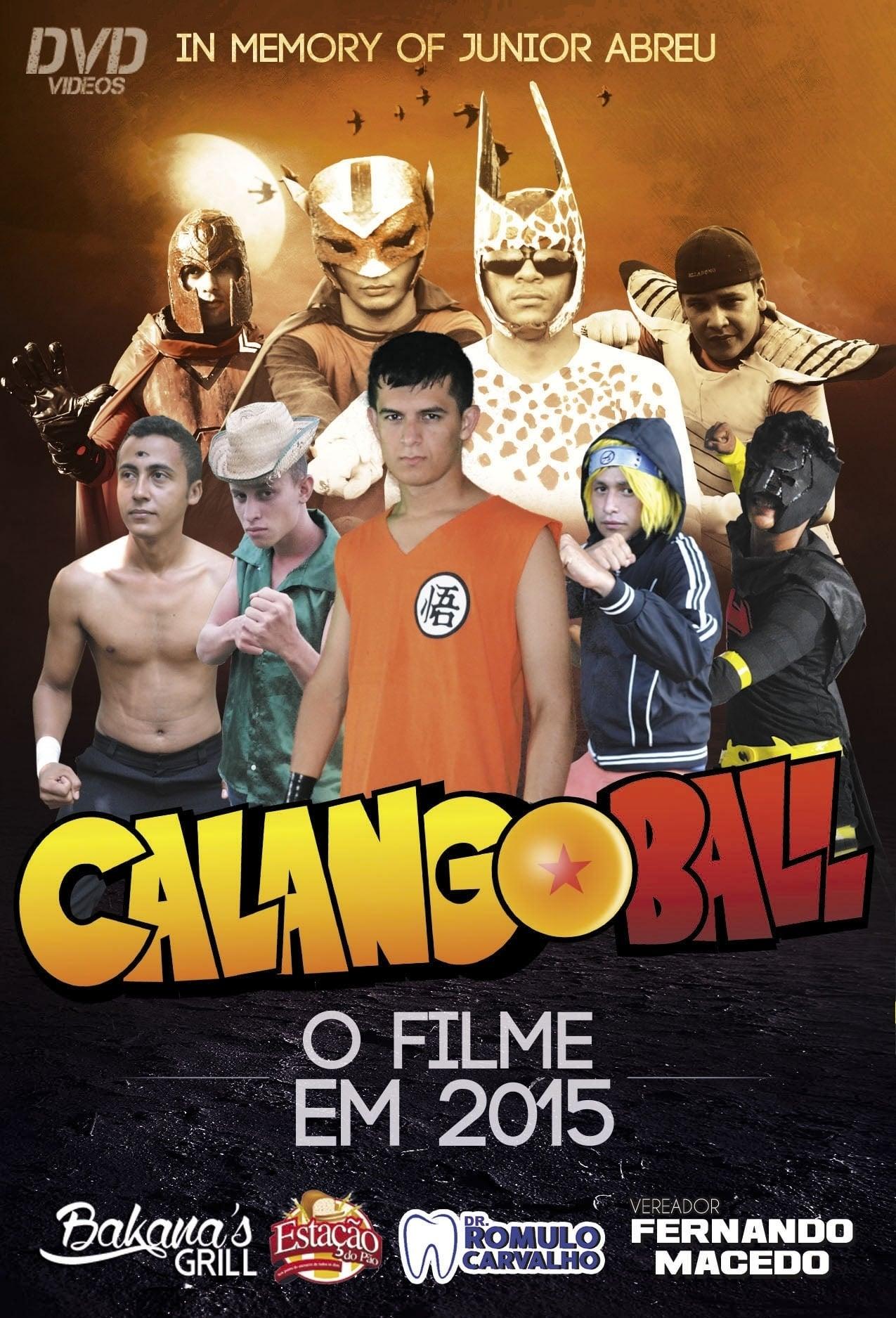 Assistir Calango Ball Dublado Online Dublado 1080p