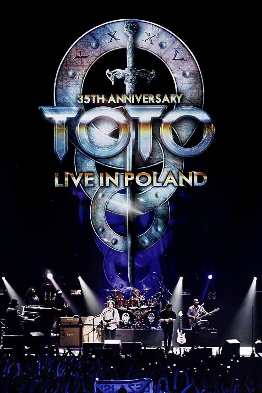 Toto: 35th Anniv ...