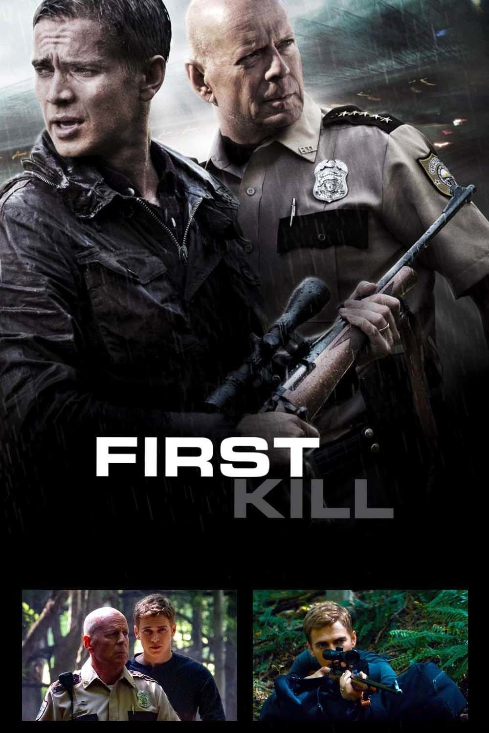 Assistir First Kill Legendado Online Legendado 1080p