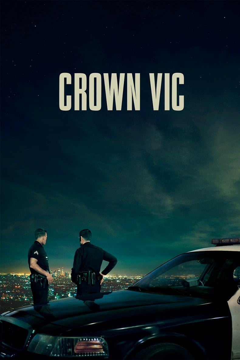 Crown Vic Dublado