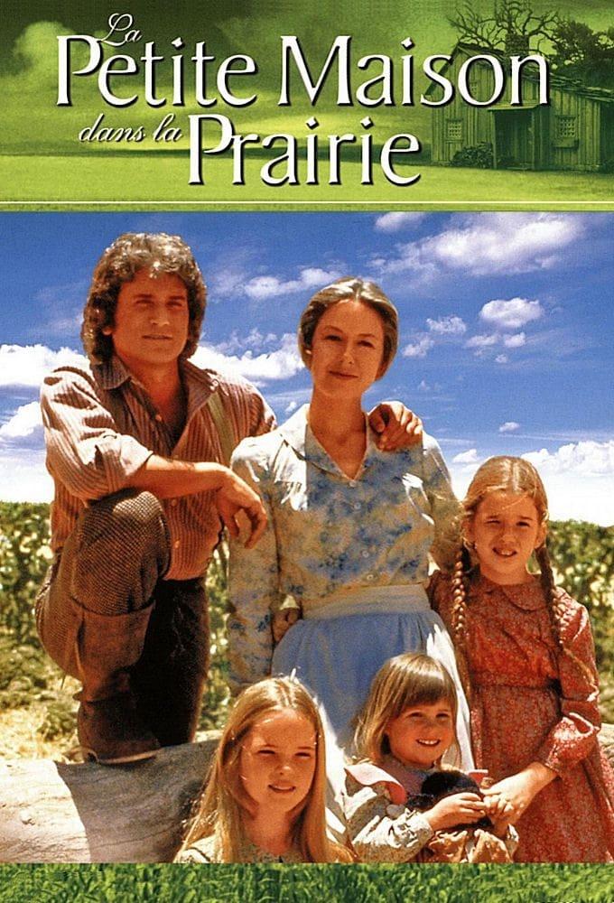 La petite maison dans la prairie saison 5 episode 7 en streaming