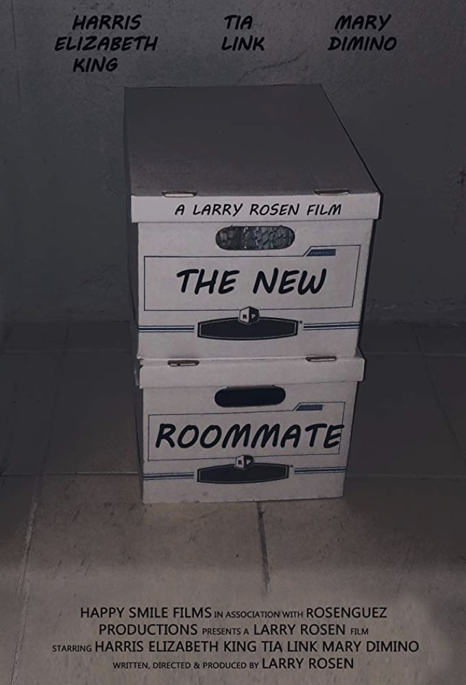 The New Roommate Legendado