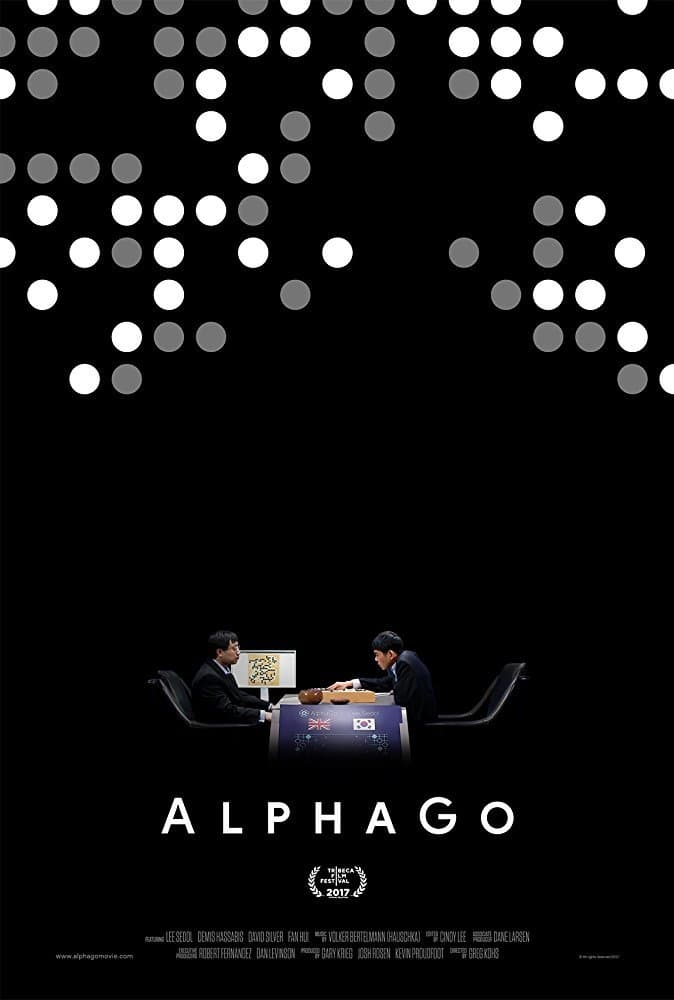 Assistir AlphaGo Legendado Online Legendado 1080p
