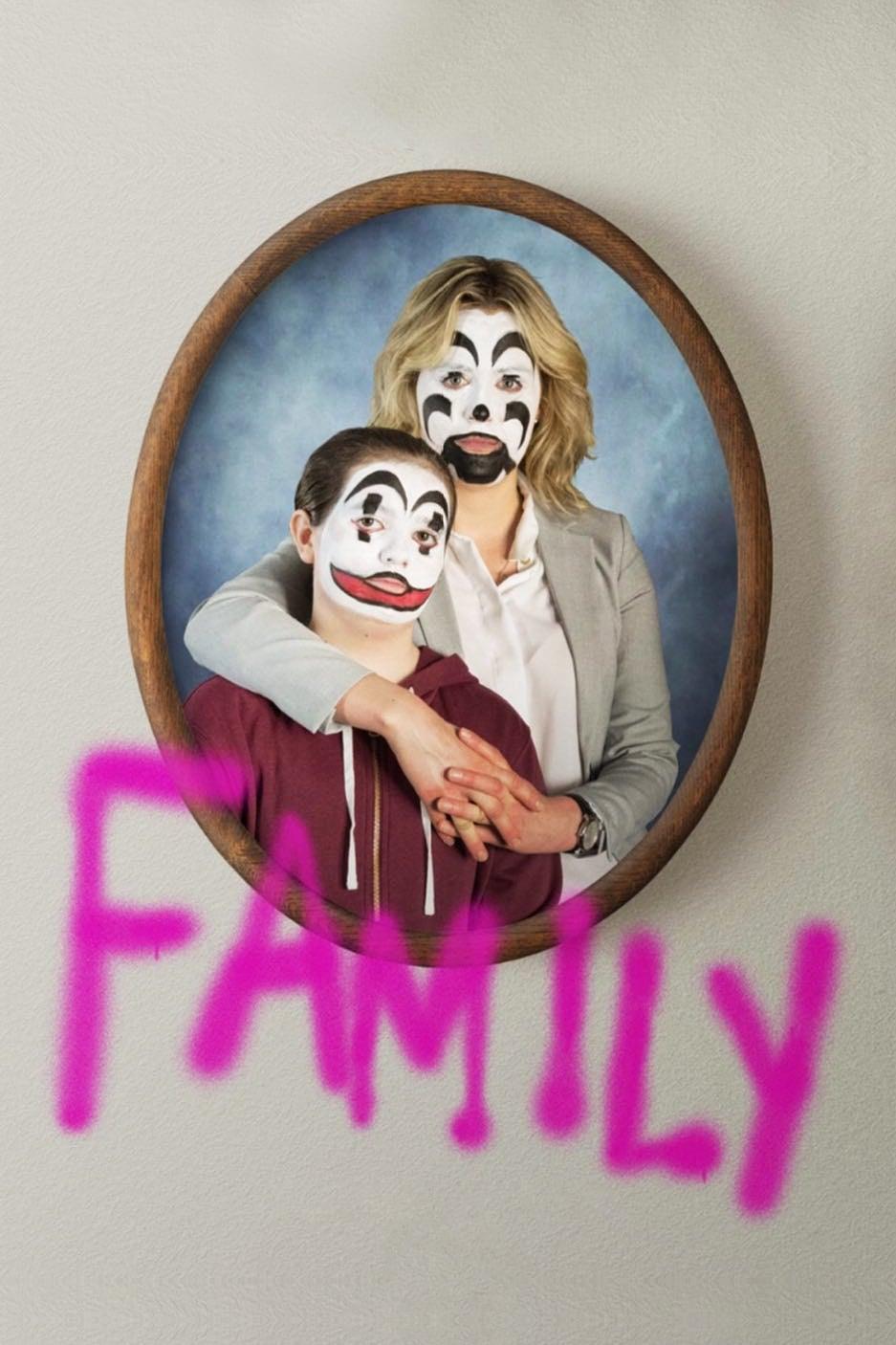 Family Legendado