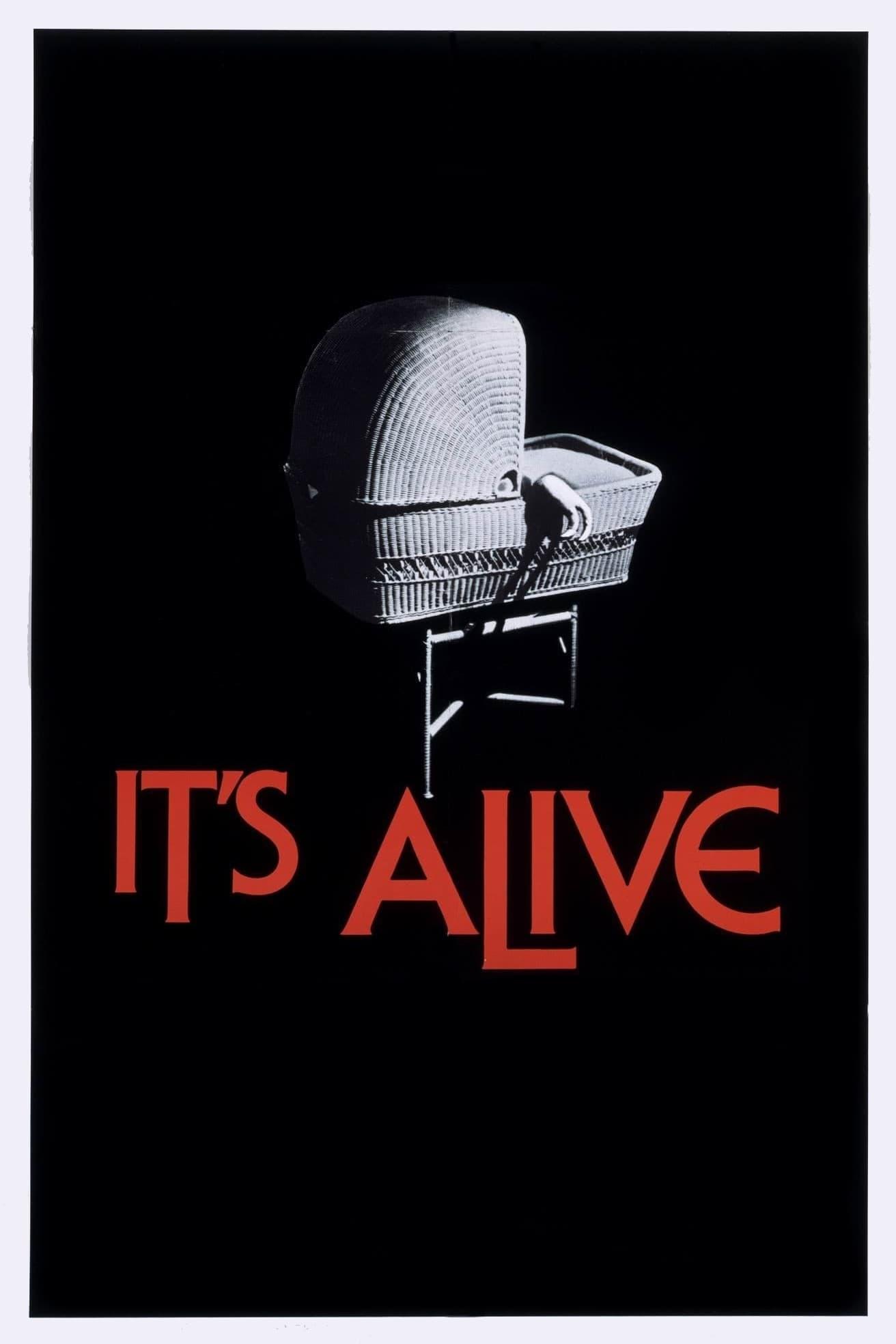 It's Alive