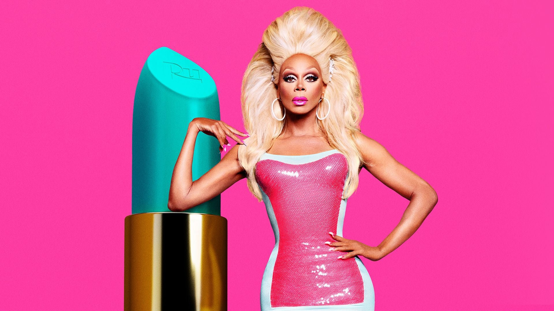 RuPaul searches for America's next drag superstar.