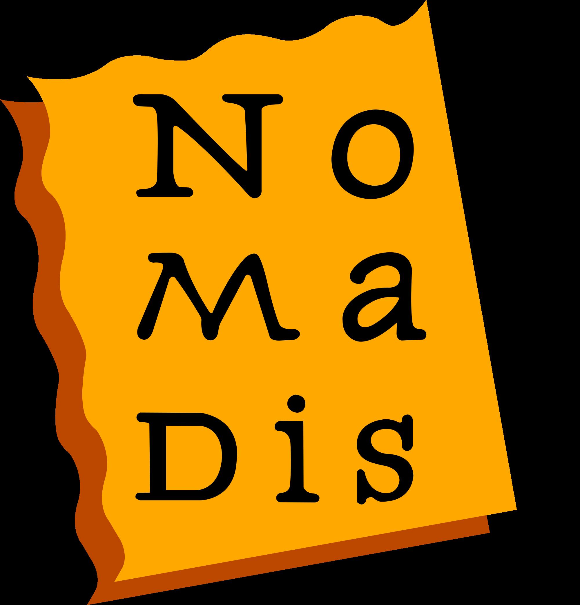 Nomadis Images