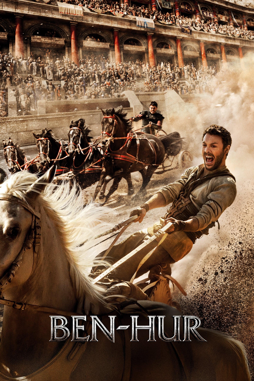 Assistir Ben-Hur Dublado Online Dublado 1080p
