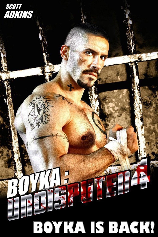 Assistir Boyka: Undisputed IV Legendado Online Legendado 1080p