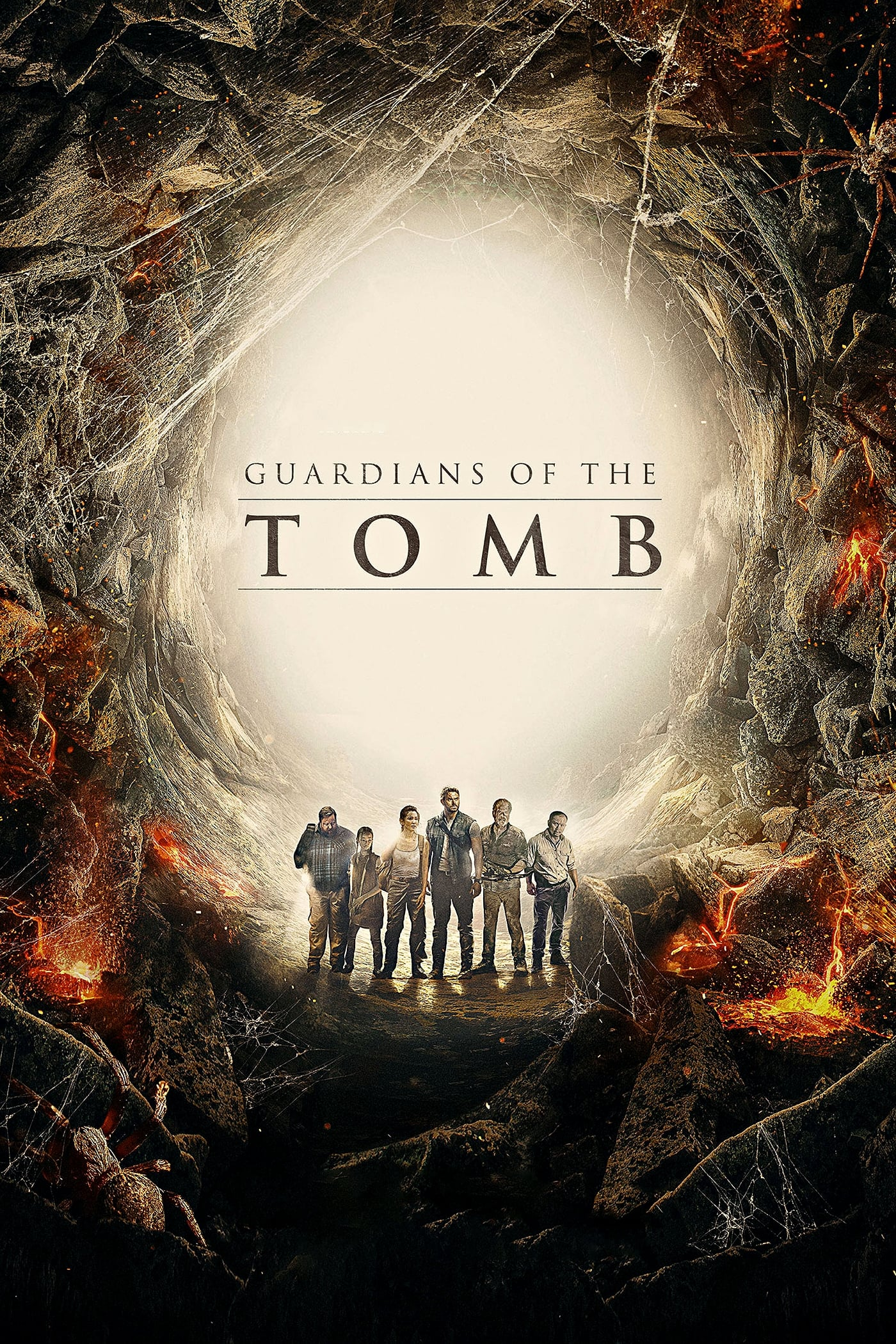 Assistir Guardians of the Tomb Legendado Online Legendado 1080p