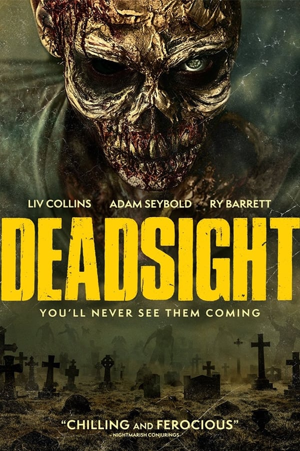 Deadsight Legendado