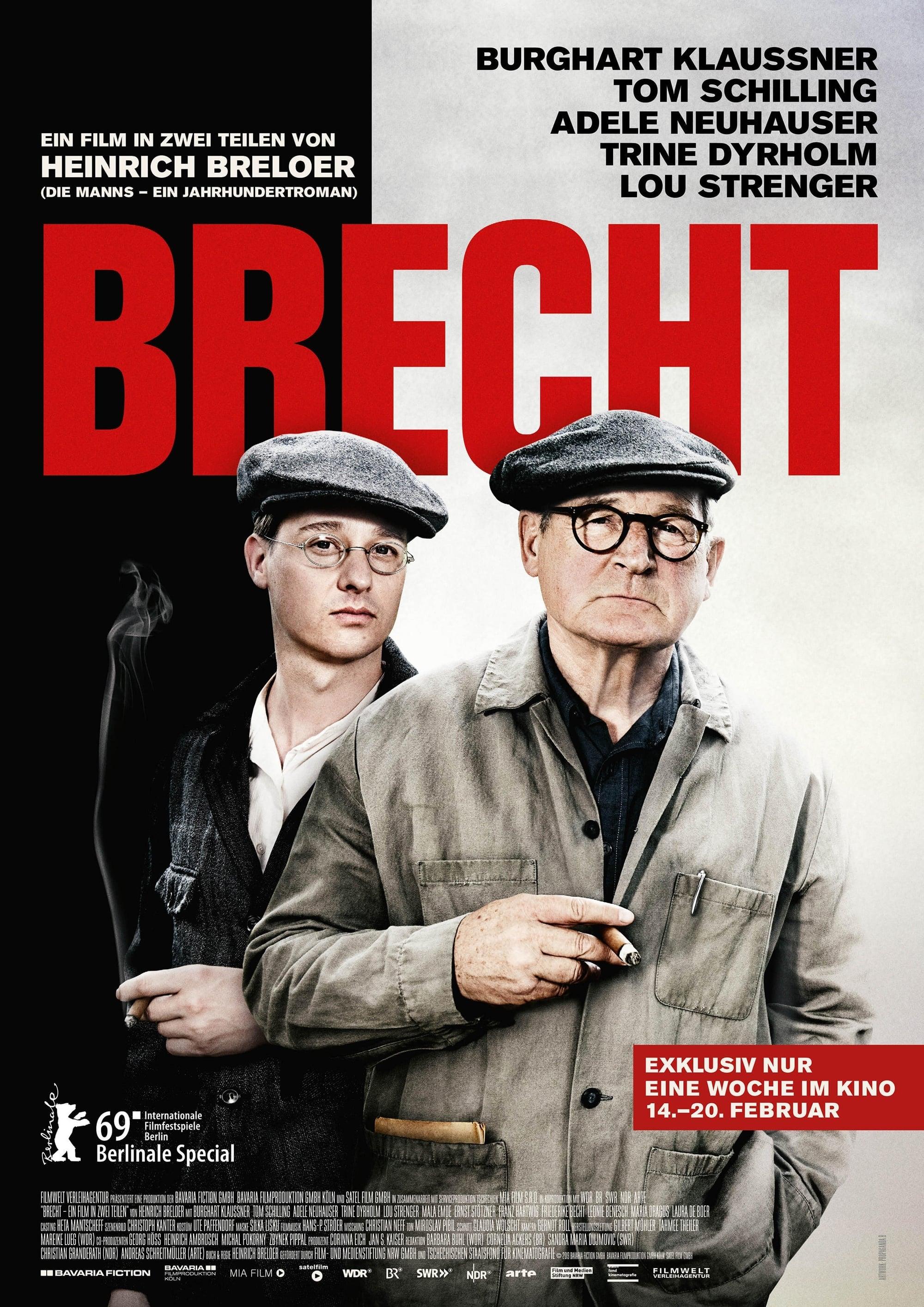 Brecht Legendado