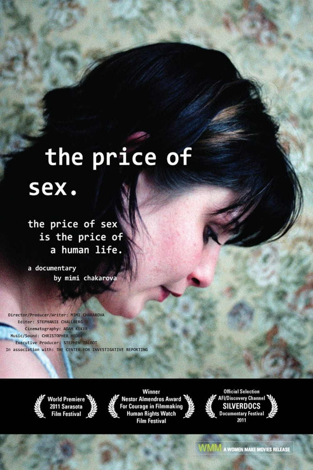 The Price of Sex