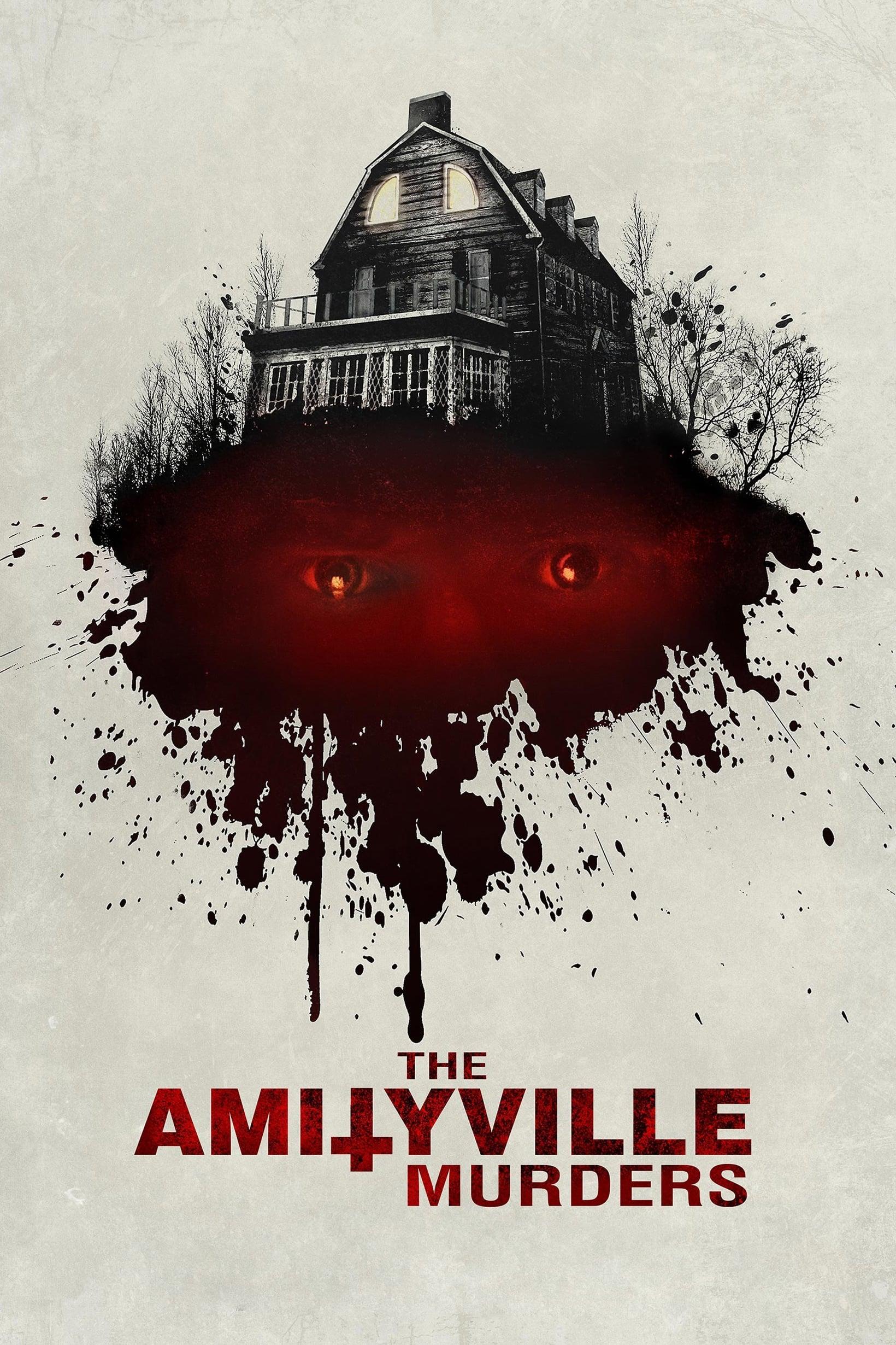 The Amityville M ...