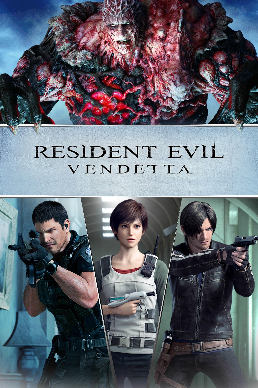 Assistir Resident Evil: A Vingança Legendado Online Legendado 1080p