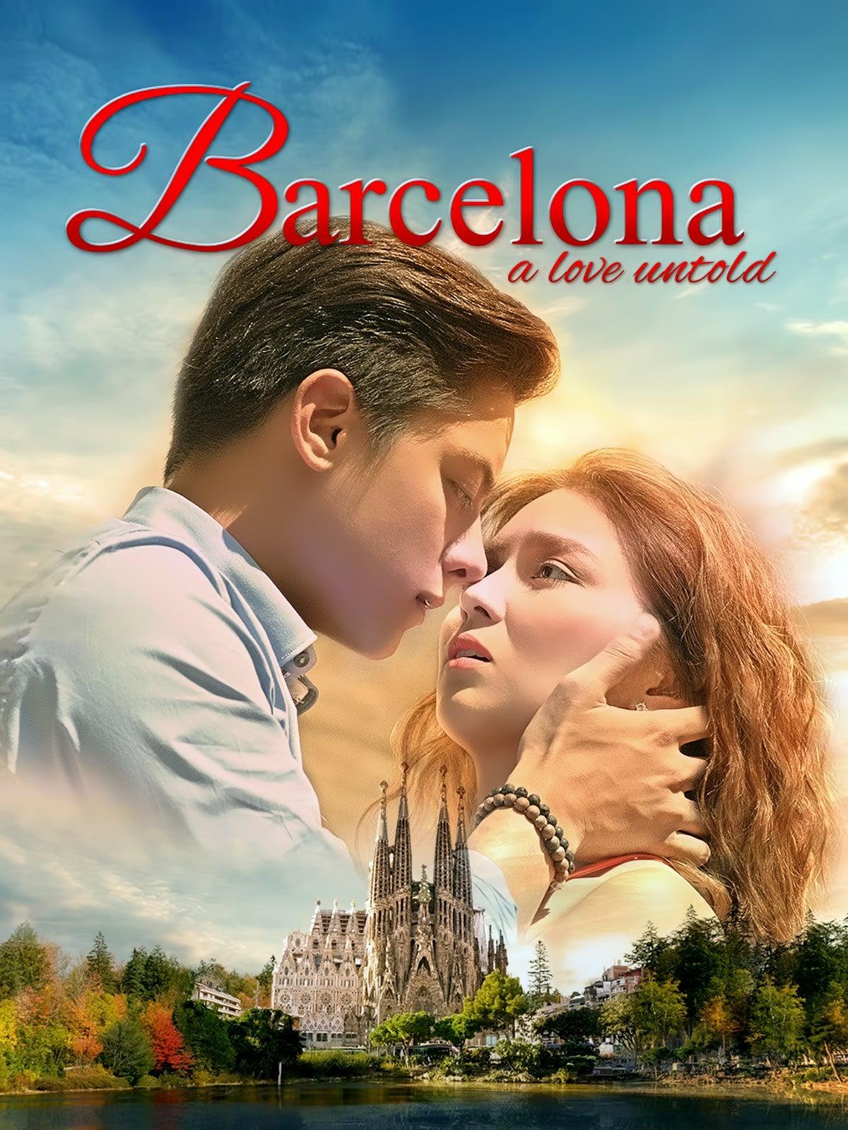 Barcelona: A Love Untold