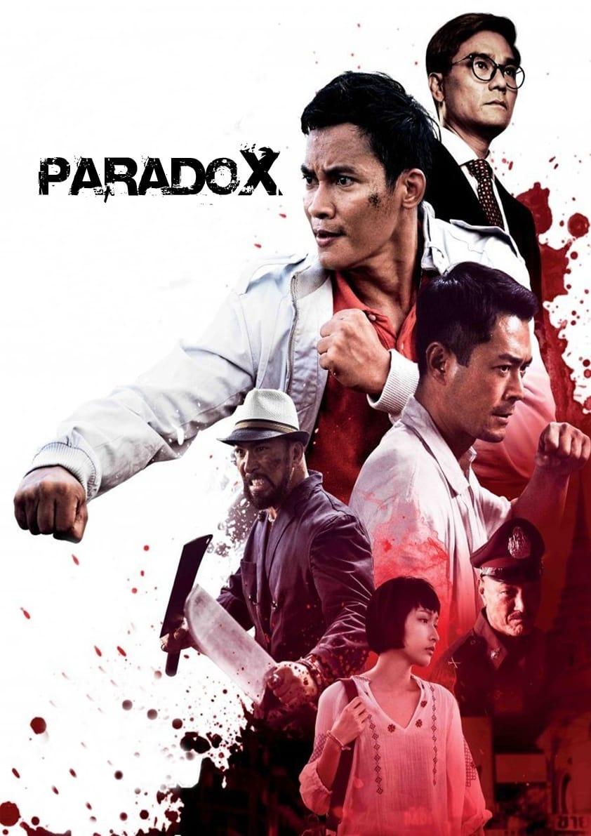 Assistir Paradox Legendado Online Legendado 1080p