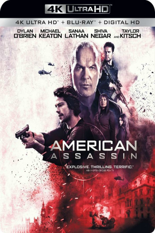 Assistir O Assassino: O Primeiro Alvo Dublado Online Dublado 1080p