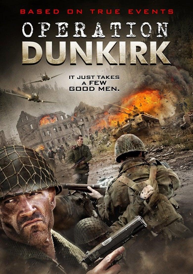 Assistir Dunkirk Legendado Online Legendado 1080p