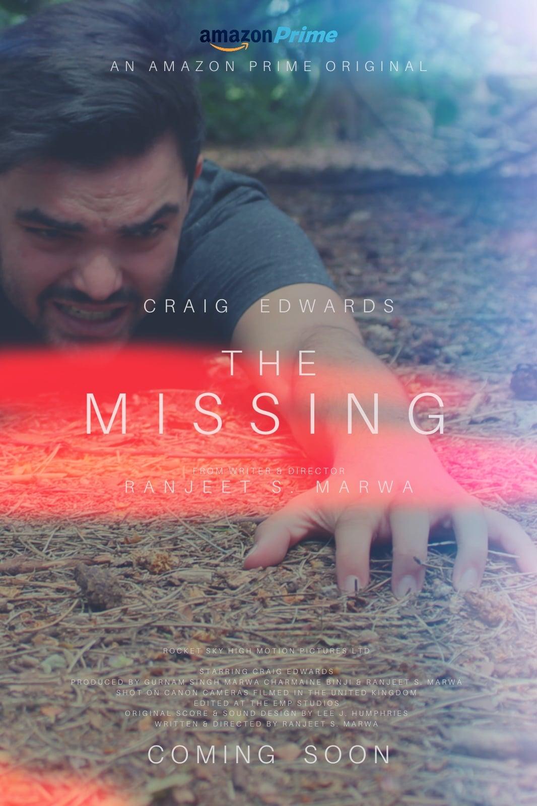 The Missing Legendado