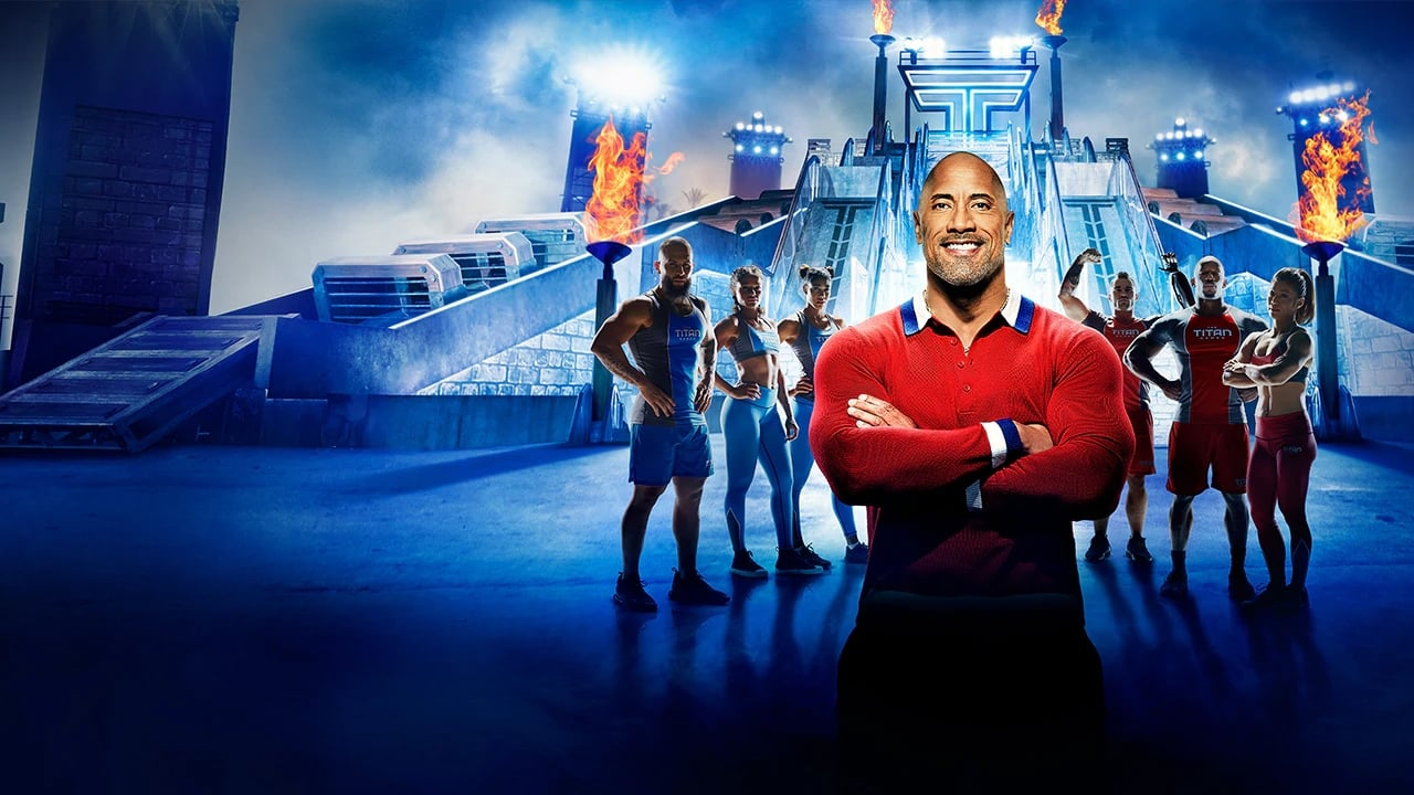 Inspired by Dwayne Johnson's desire to motivate global audiences to reach their potential both mentally and physically, this inspiring new athletic competition series offers everyday people the opportunity to step inside the Titan arena and achieve the impossible. Every episode, six contenders compete against one of six reigning Titans. They will be challenged in incredible head-to-head battles designed to test the minds, bodies and hearts of our competitors. Sheer brute strength won't be enough. If a contender rises to the occasion and defeats one of the Titans, they take their place and join the elite Titan group. But once one becomes a Titan, they must be victorious every week to keep their spot. In the epic season finale, the Titans battle it out against one another in the hope of becoming the last male and female standing.