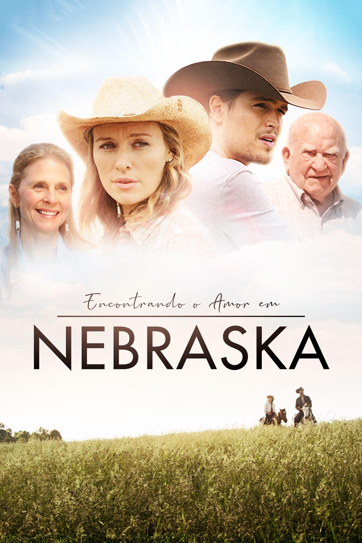 Encontrando o Amor em Nebraska Dublado