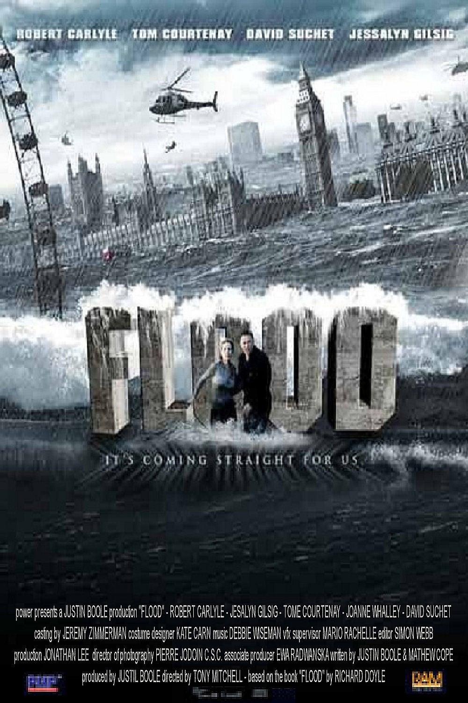 Záplava