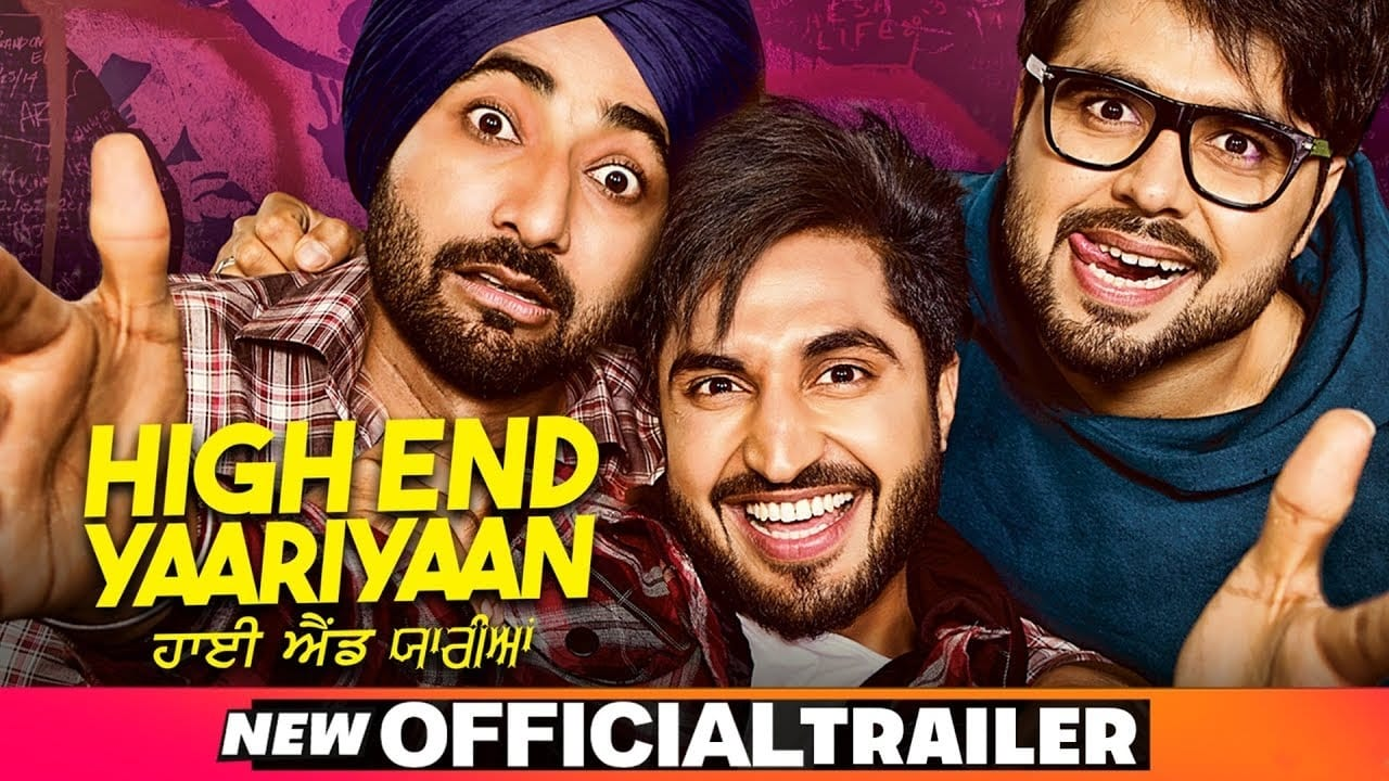 High End Yaariyaan  [2019]