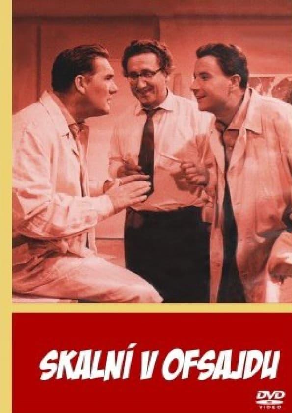 Skalní v ofsajde (1961)