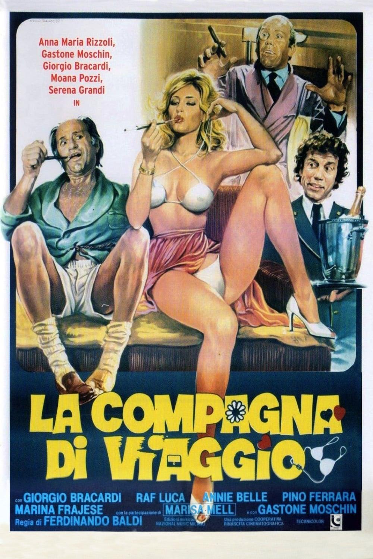 La compagna di viaggio (1981)