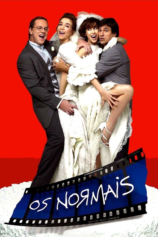 Os Normais: O Filme Nacional