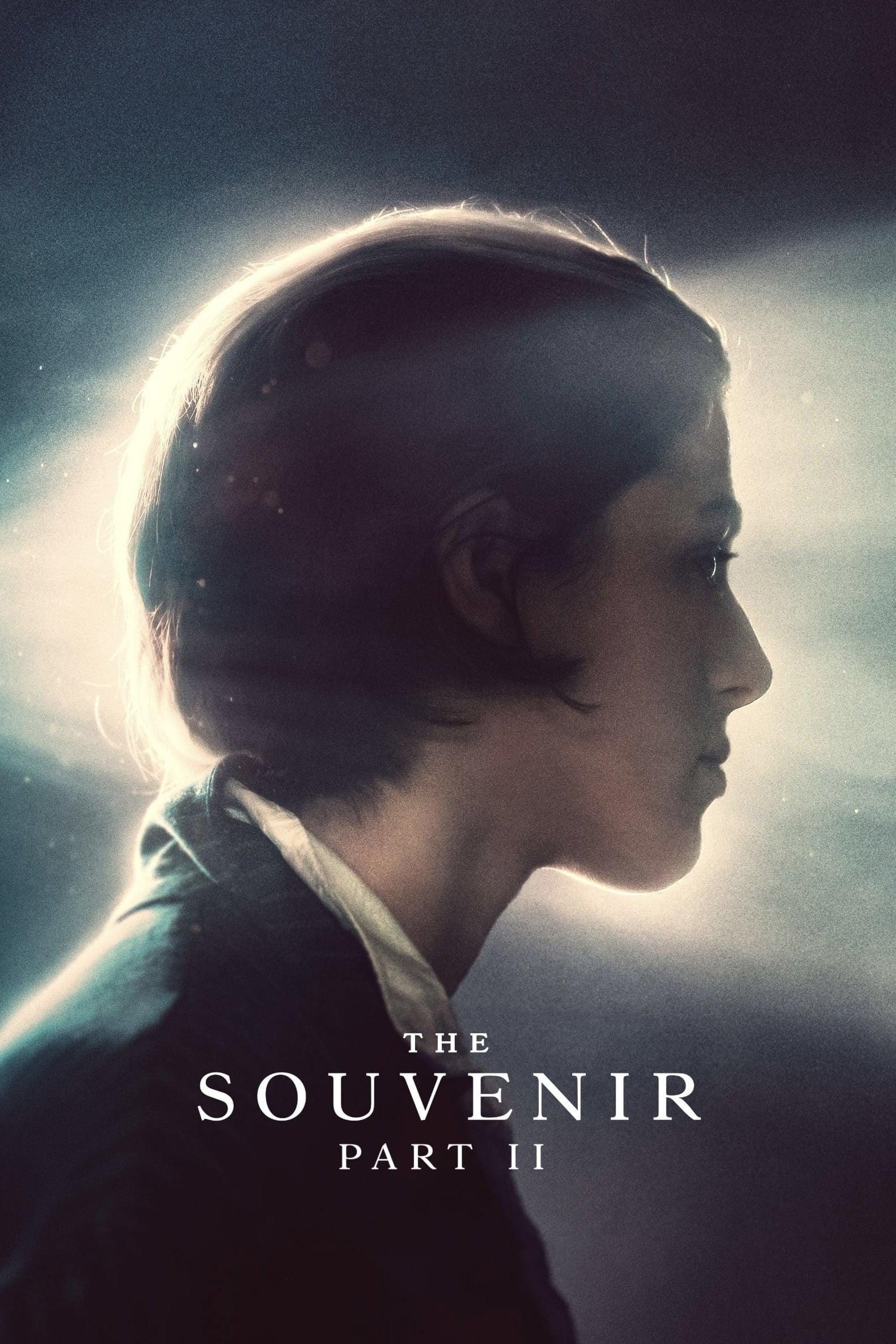 The Souvenir Part II poster