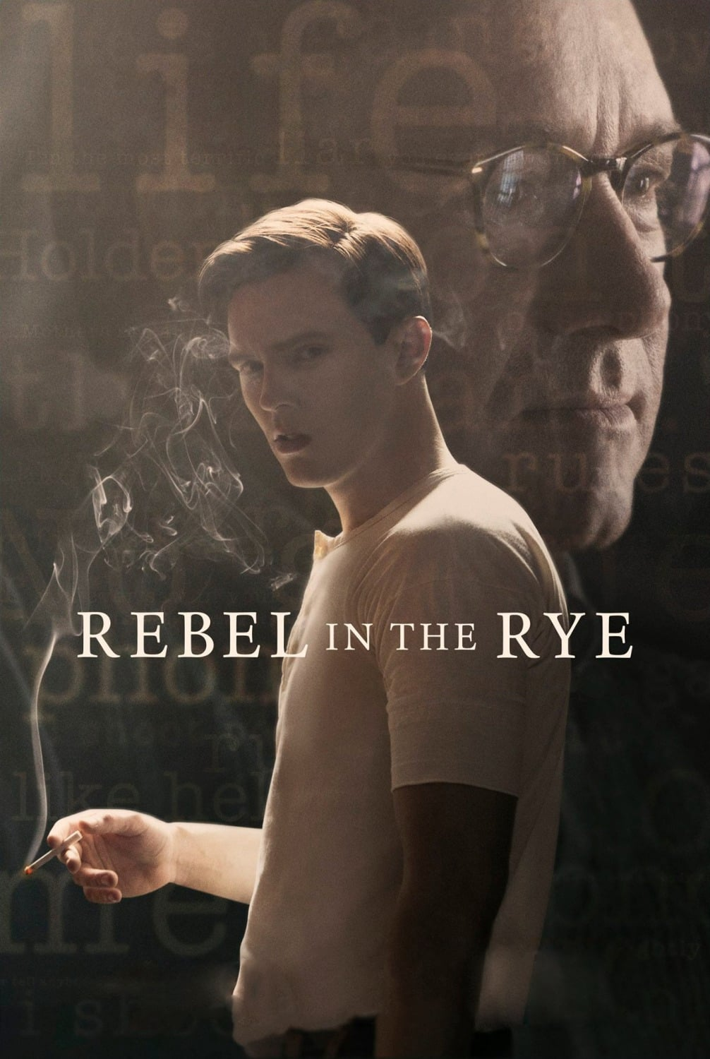 Assistir Rebel in the Rye Legendado Online Legendado 1080p