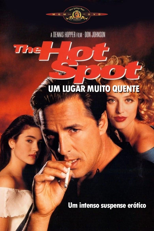 Hot Spot – Um Local Muito Quente Dublado