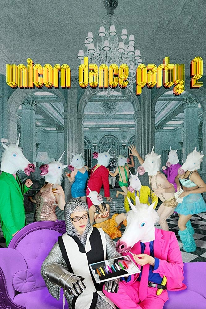 Unicorn Dance Pa ...
