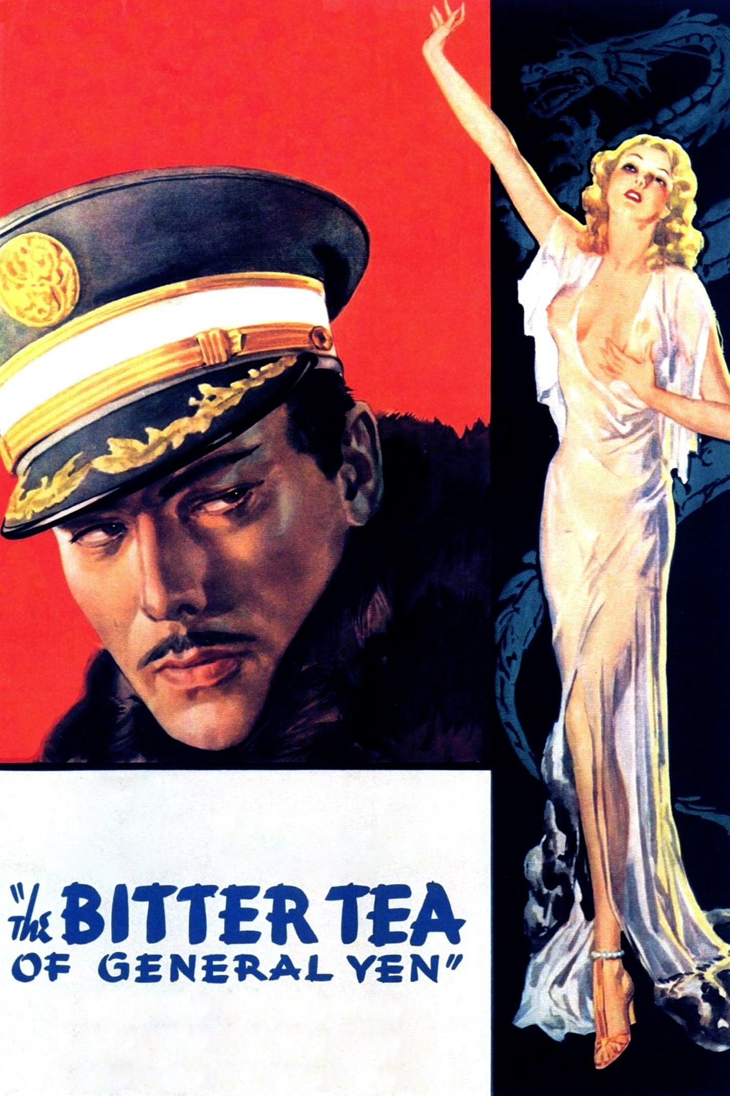 The Bitter Tea o ...
