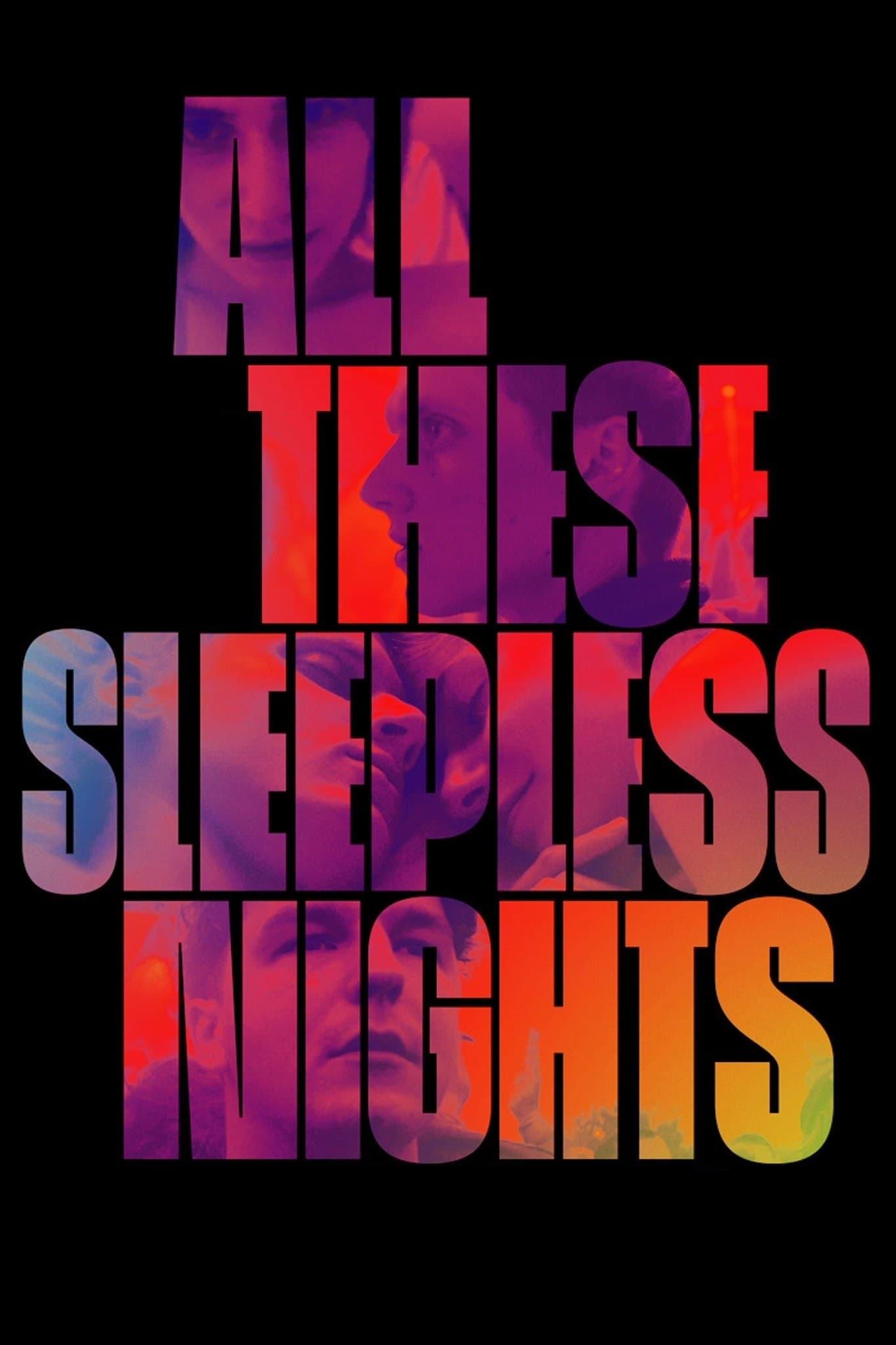 Wszystkie nieprzespane noce