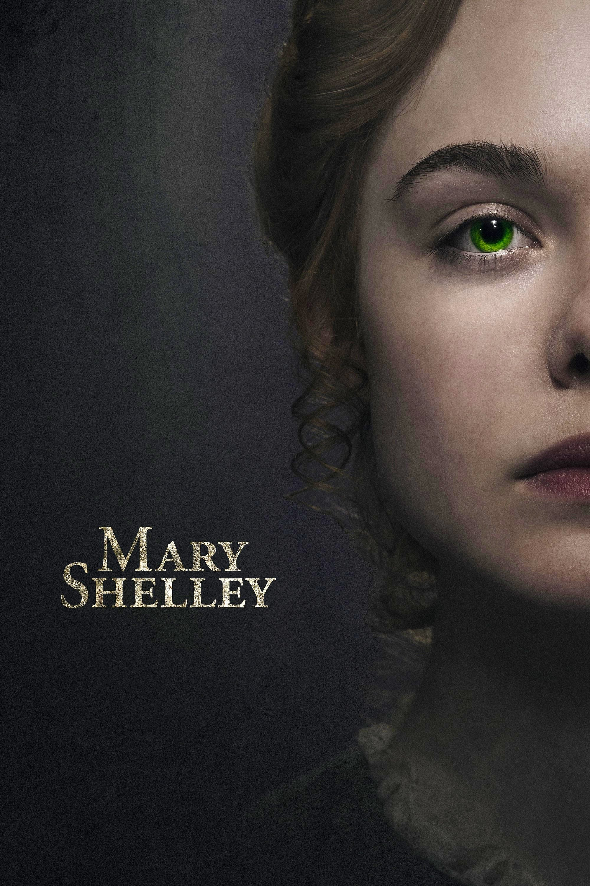 Mary Shelley Dublado